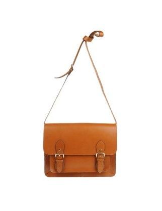 Cuple Leather Bag