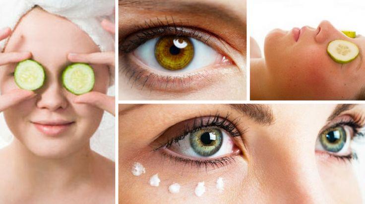 Ingrediente Milagroso que Fortalece e Protege os Olhos