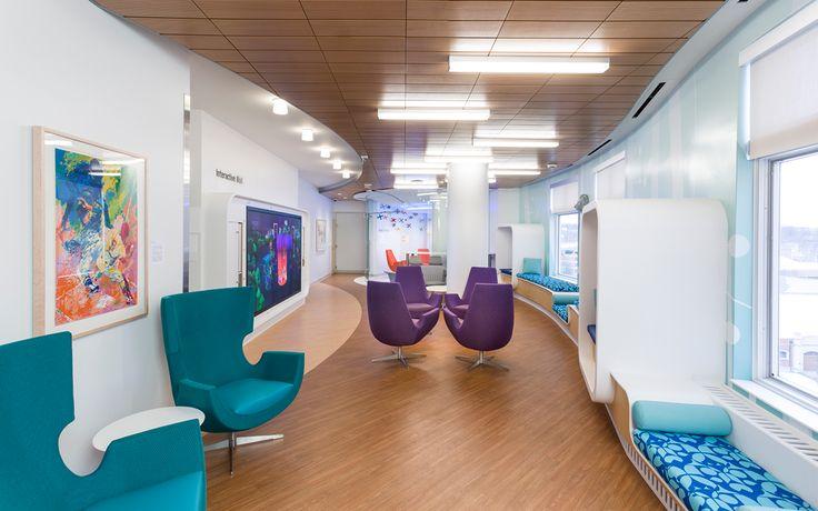 81 best Children's Hospitals images on Pinterest ...