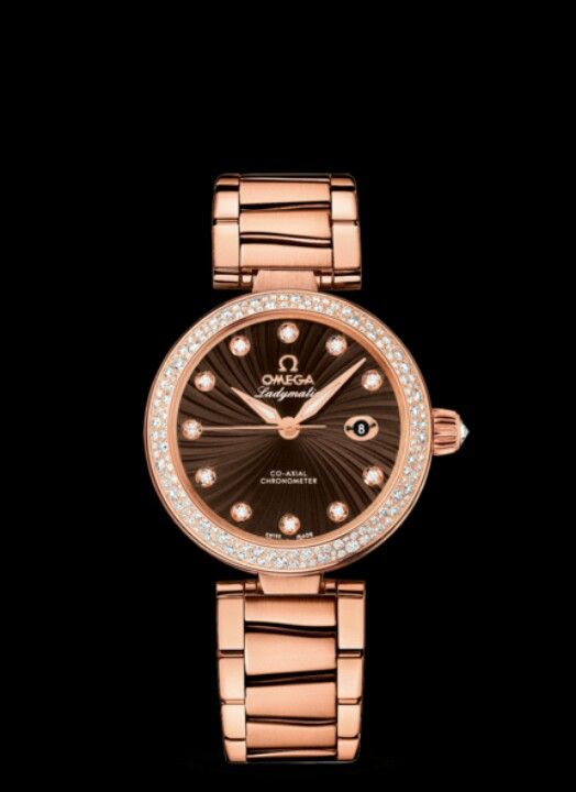 #omega #watch #woman