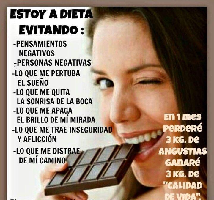 Dieta feliz