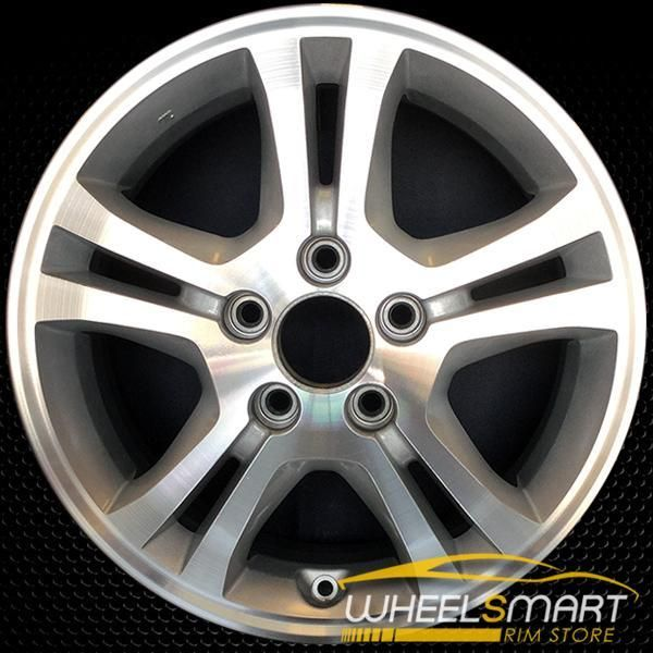 Honda Accord Factory Rims >> Pin On Latest Rims Wheels In Our Store