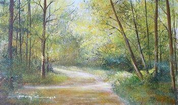 Bényi Emese:Mesél az erdő