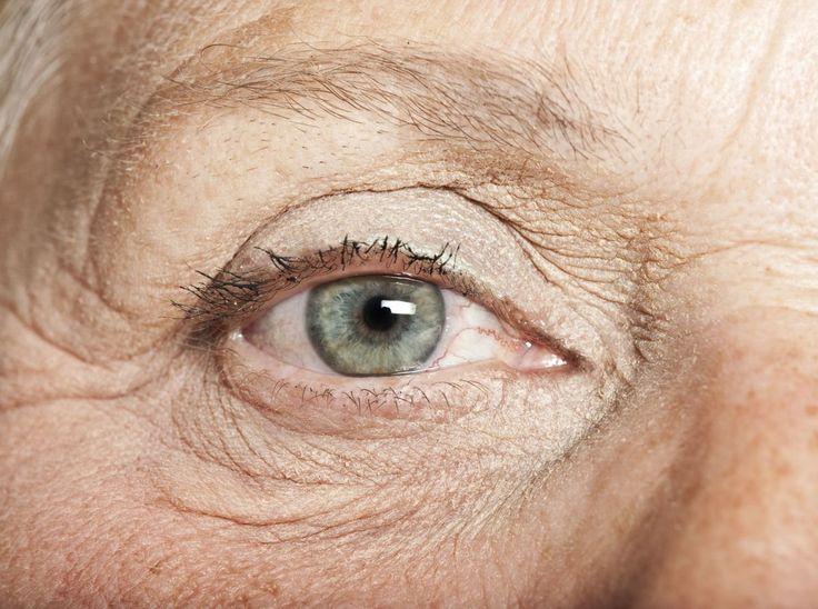 Anciano de 90 años Casi Ciego dice: - CineFire.Tk