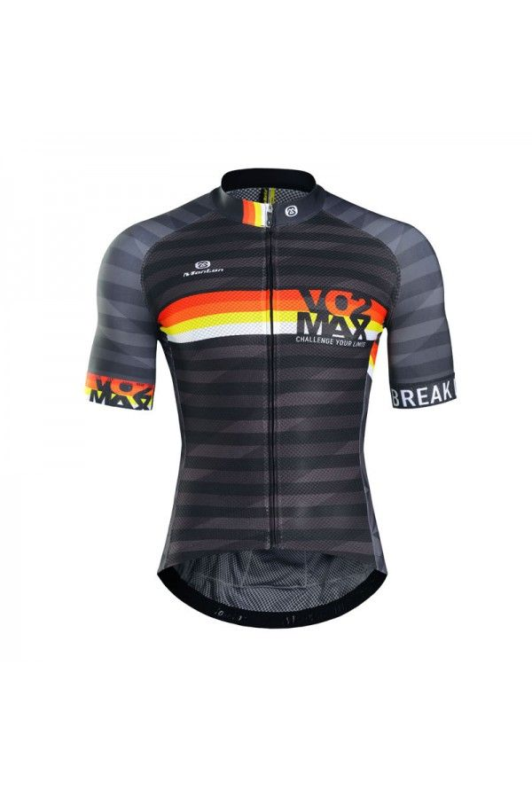 Monton Lightweight Cool Cycling Jersey 2016 for Men Online Sale