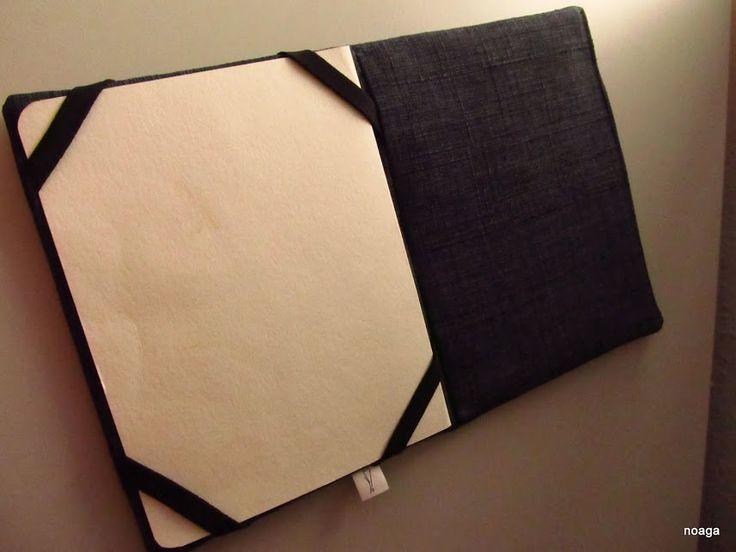 Tablet cover / okładka na tablet