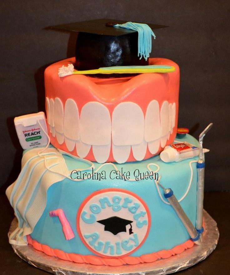 Dental Assistant Duties List%0A Carolina Cake Queen Dental Cake
