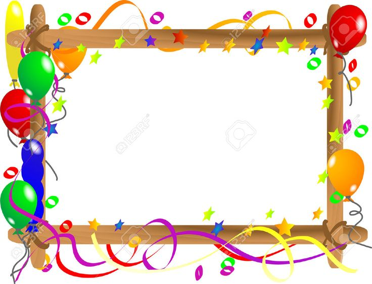 frames for birthday - Google Търсене