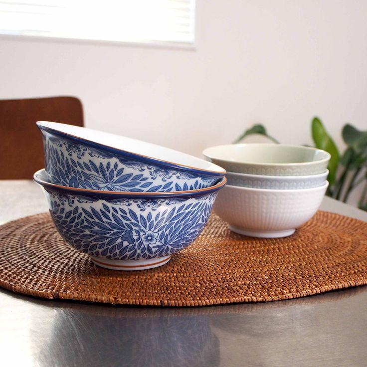 子供のお茶碗を買い替えた。子供にも陶器を選ぶ理由