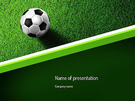 Best Sports Presentation Themes Images On