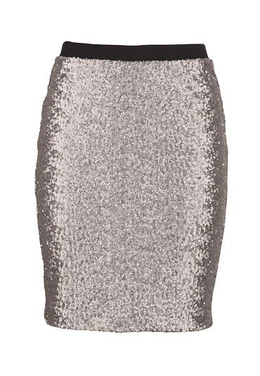 As Seen in People StyleWatch and InStyle magazines: Sequin Skirt, Outfit Ideas, Skirts, Skirt Original, Sequins, Sequined Skirt, Maurices Sequin, Instyle Magazine
