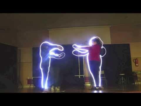 El cortometraje como recurso didáctico en el aula de plástica