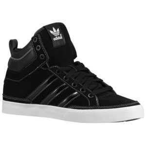 WOOH! just got these!!!  adidas Originals Top Court Hi - Women's - Sport Inspired - Shoes - Aluminum/White/Ultra Bright
