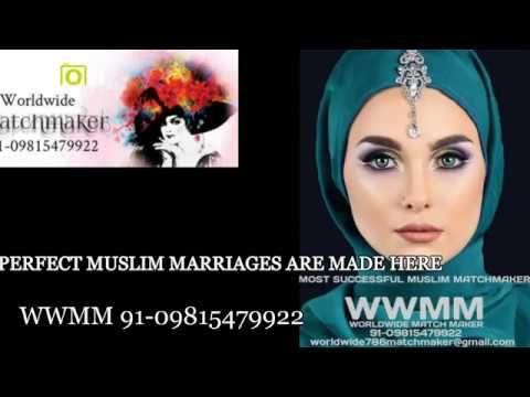 Muslim matchmaker