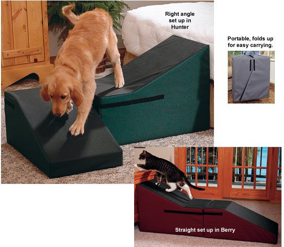 1000 Images About Pet Ramps Stairs On Pinterest 2 Step Pets And Dog Steps