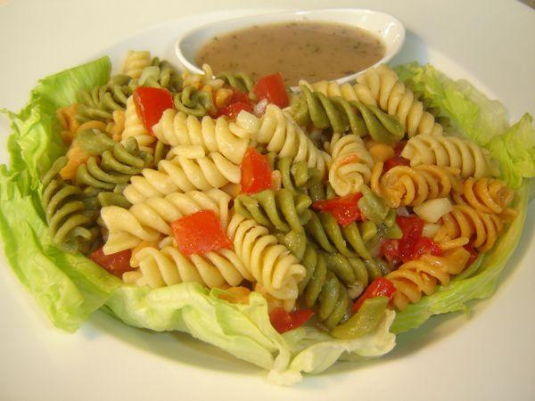 Hooters Pasta Salad Copycat Recipes Pinterest Summer