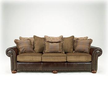 Zephyr Vintage Living Room Collection