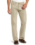 Dockers Men's 5 Pocket Khaki D2 Straight Fit Flat Front Pant