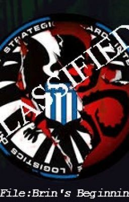 """Read """"Agents of SHIELD Fanfic /  Brins beginning/ - Edge of my Life."""" #wattpad #fanfiction"""