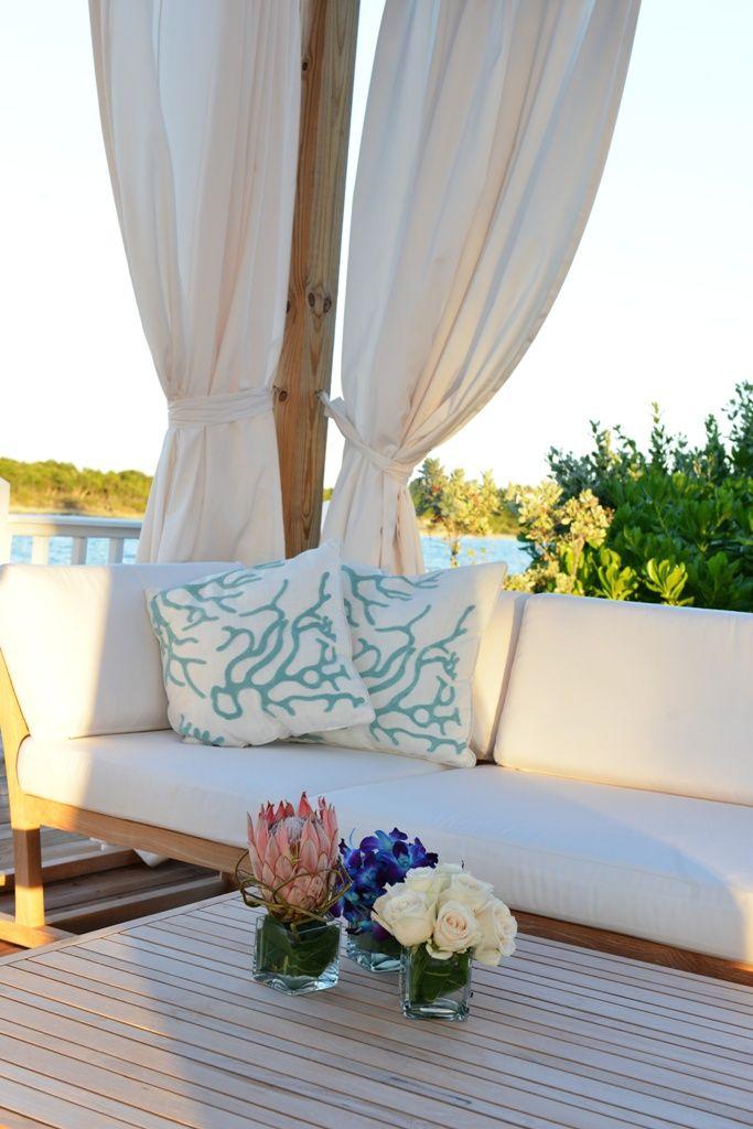 Great Exuma Bahamas Wedding Photos Turquoise