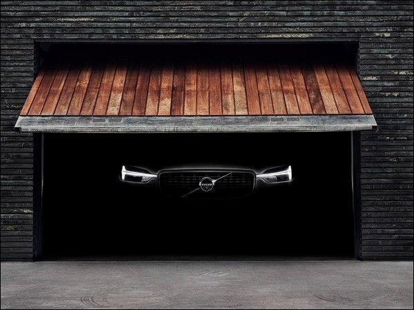 Nuova Volvo XC60 2017: quando esce
