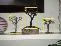 Diy Wire tree: Bead Trees, Jewelry Wire, Beading Gem S, Wire Art, Wire Trees, Craft Ideas, Sculpture Tutorials, Tree Sculpture, Wire Wrapping