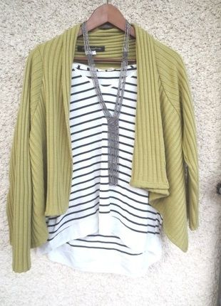 Cardigan la fée maraboutée À vendre sur #vintedfrance ! http://www.vinted.fr/mode-femmes/pull-overs-and-sweat-shirts-cardigans/24938063-gilet-loose-la-fee-maraboutee-36-38-moutarde-cardigan-minimaliste-boho