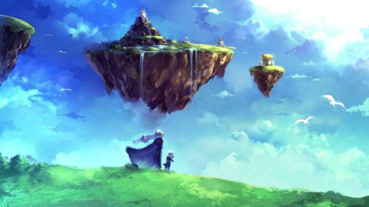 Chrono Cross - Calm & Relaxing Music Mix - Good Sleep Music, Beautiful Peaceful Fantasy Music