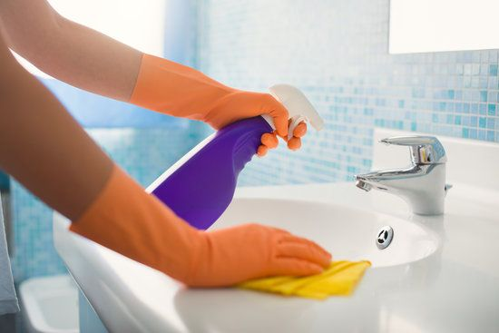 Scrub-a-Dub: The Ultimate Bathroom Cleaning Checklist