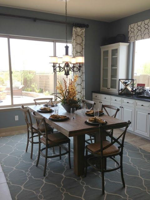 Little Brags: Eye Candy    Furnished Model Homes In Arizona