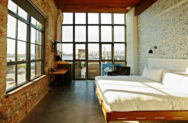10 Best Hotels in Brooklyn