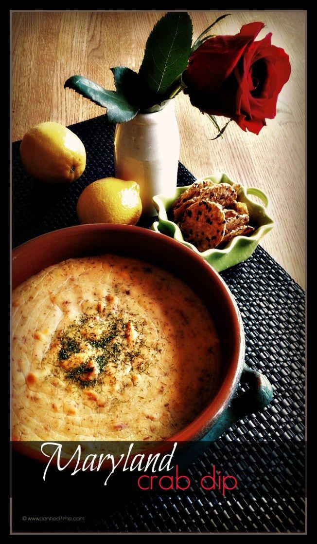 Creamy Vegan Maryland 'Crab' Dip - A healthier, cruelty-free version of a timeless classic dip for veggies, toast or crackers.  #veganfoodporn #vegandips #vegancondiments #veganfoodshare #Marylandcrabdip