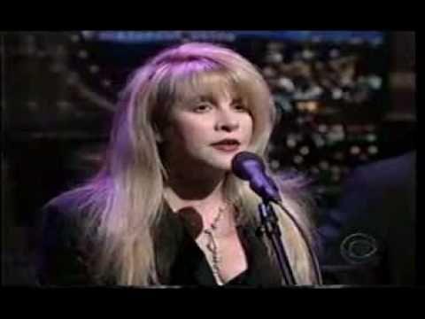 Landslide--Fleetwood Mac/Stevie Nicks    (Good for Lullaby)
