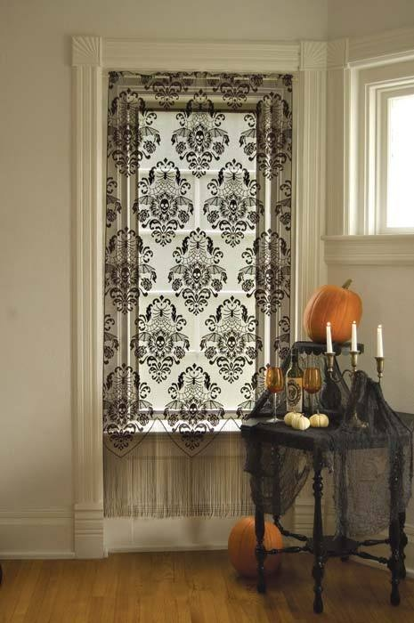 25 Best Images About Kitchen Lace Curtains On Pinterest