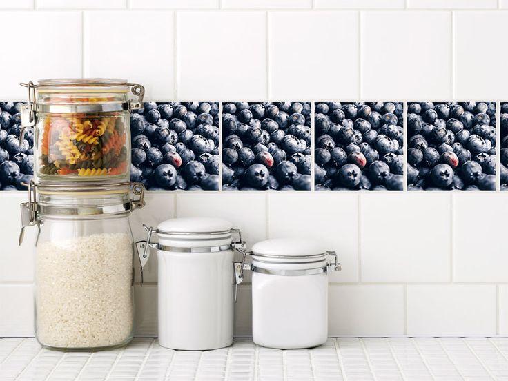 20 besten Fliesenaufkleber Bilder auf Pinterest - deko ideen badezimmer wandakzente
