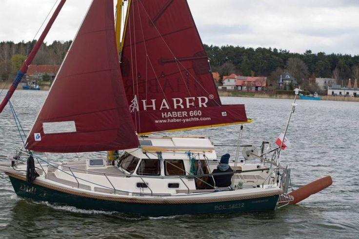 HABER-660C4 http://haber-yachts.com/