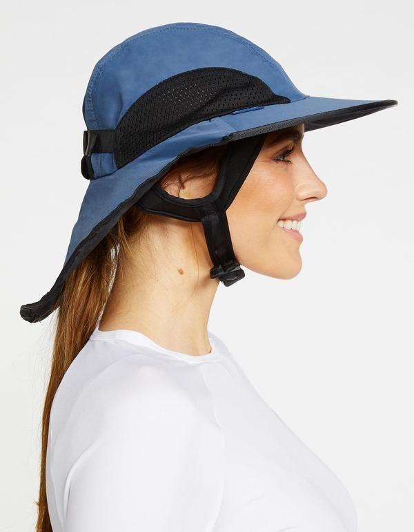 Water Sports Hat Upf 50 Legionnaire Style In 2021 Sport Hat Water Sports Surf Hats