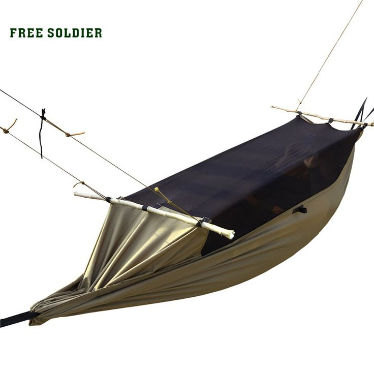 Like and Share if you want this  Tent Hammock Wear-Resisting     Tag a friend who would love this!     FREE Shipping Worldwide     Buy one here---> https://outdoorsmonster.com/tent-hammock-wear-resisting/