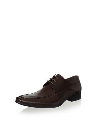 68% OFF Steve Madden Men's Guntherr Dress Oxford (Brown)