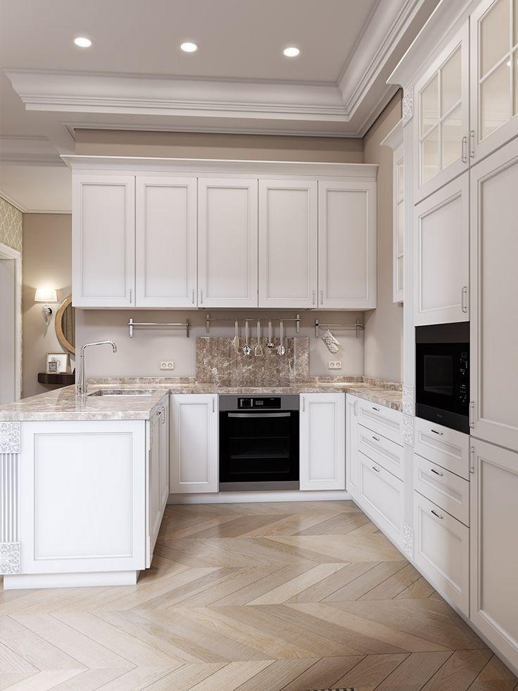 Дизайн кухни от студии элитного жилья Александра Акименкова #кухня #kitchen #дизайн #интерьер #design #interior #ideaforkitchen #акименков #akimenkov #akimenkovdesign