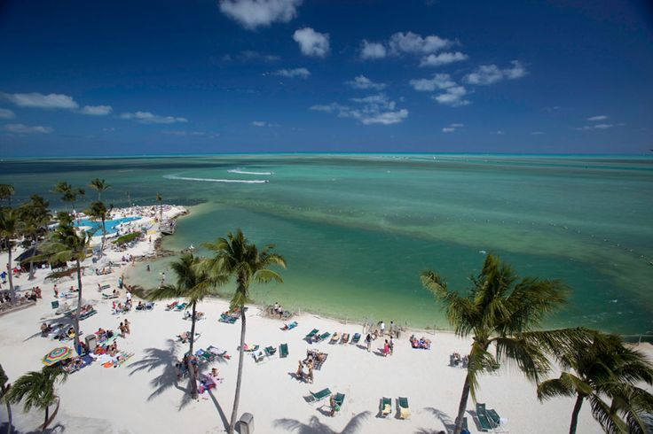 Gorgeous Holiday Isle, Islamorada in the Florida Keys. Been there, done that, looooove it.