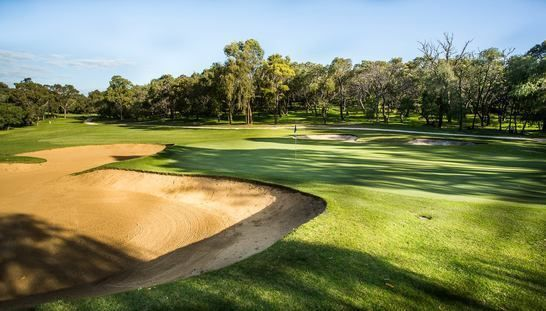 Enjoy a three month trial membership special at the beautiful Bunbury Golf Club, one of Western Australia's top ten courses! With this deal, you receive unlimited golf throughout your membership. Normally $360, today just $149. Don't miss out on this opportunity to save 59%! #golf #golfwa