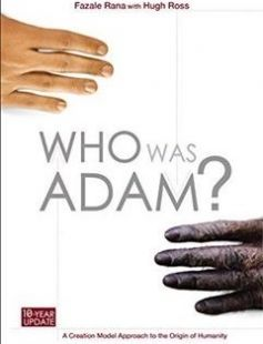 Who Was Adam? A Creation Model Approach to the Origin of Humanity free download by Fazale Rana with Hugh Ross Joe Aguirre Sandra Dimas ISBN: 9781886653115 with BooksBob. Fast and free eBooks download.  The post Who Was Adam? A Creation Model Approach to the Origin of Humanity Free Download appeared first on Booksbob.com.