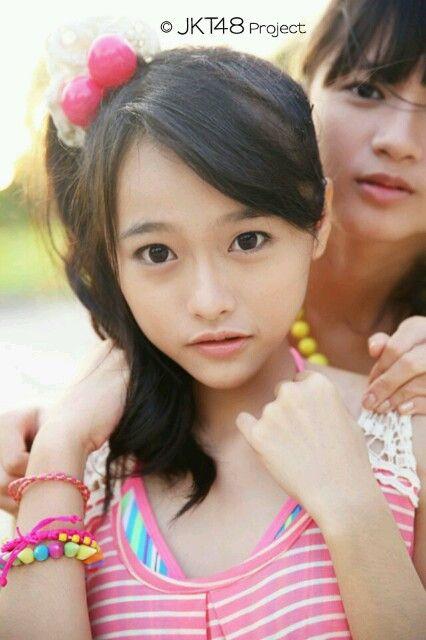 Rona Anggreani #JKT48 #AKB48