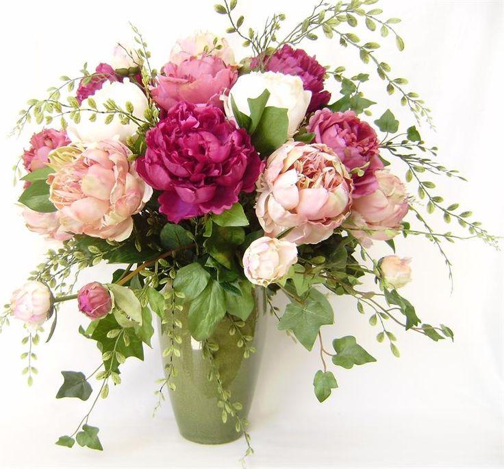 Image detail for -... flower arrangements visit merchant page for more information tweet