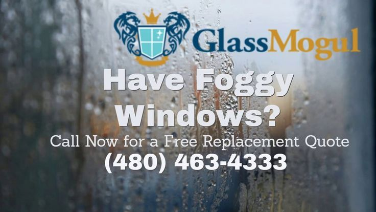 Best Foggy Dual Pane Window Seal Failure Replacement Repair Company Mesa Arizona. Glass Mogul (480) 463-4333 http://www.glassmogul.com are the experts in all...