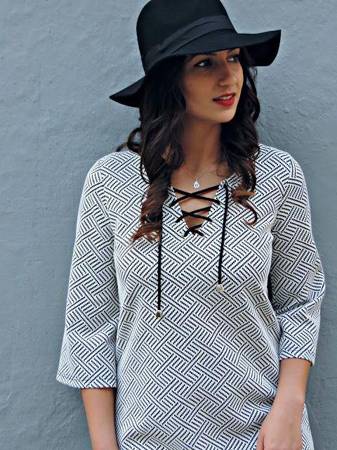 Hats on - Study About Fashion - by Alexandra Alexandridou