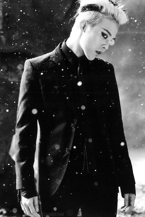 G-Dragon (Kwon Ji Yong ) ♡ #BIGBANG - Coup D'état