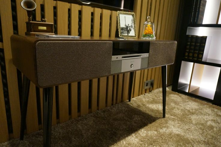Ruark Audio R7 Launching Show