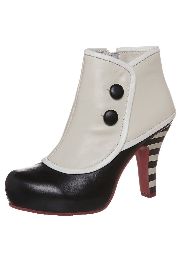 Lola Ramona KITTEN women's Low Ankle Boots in Buy Cheap Huge Surprise UOkGA